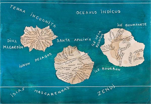 Métamorphose îlienne