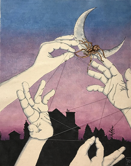 Cat's Cradle and Other Universal Truths