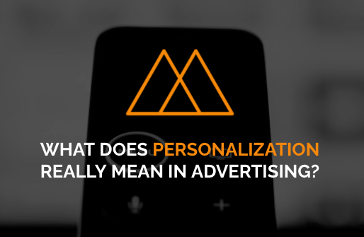 Personalized CTV Advertising is about more than finding the right person.