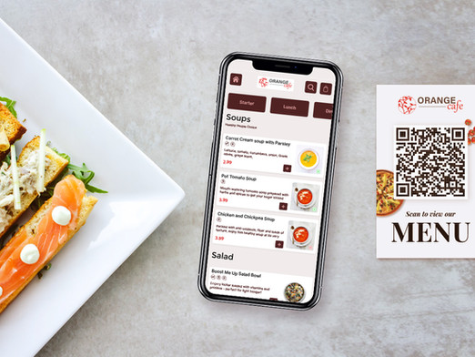 What You Need To Know About Effective QR Code Advertising On Connected TV (CTV).