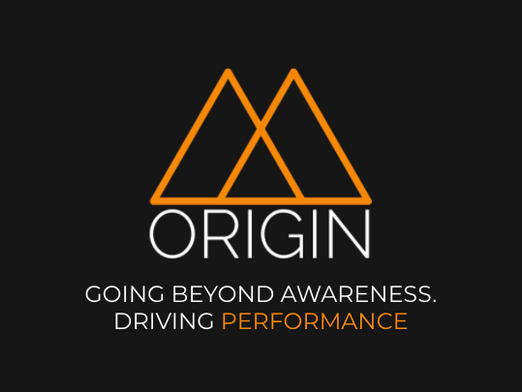 Why Stop At Awareness? Origin Drives Measurable Attribution For Brands Where Performance Matters.