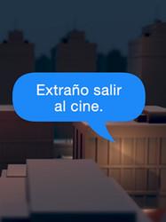 Seamos honestos (Spanish)