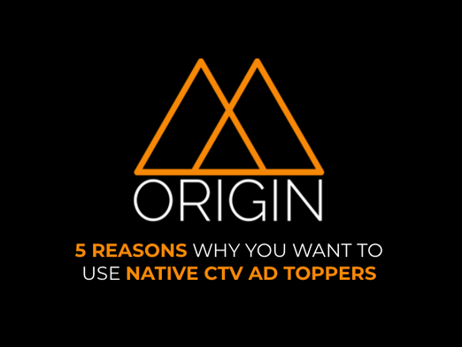 5 of the biggest problems that advertisers have in CTV, but could never solve (until now).