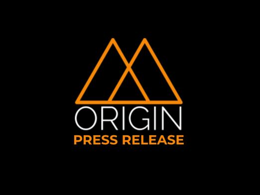 PRESS RELEASE: Amid Rapid Growth, Origin Expands Team; Launches New Enterprise Division.