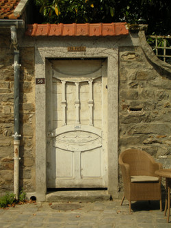 Photography: Doors of France