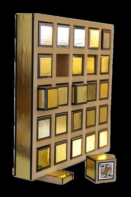 JEU WILL-YAMS - Edition Gold