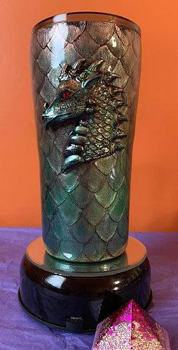 Dragon tumbler