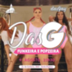 """DasG """"Muito Funkeira"""""""