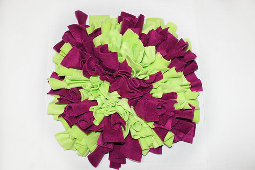 Monster Mash / Snuffle Mat