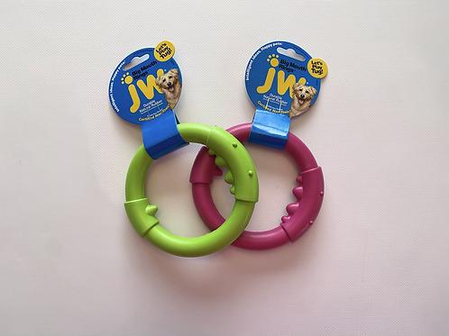 JW Big Mouth Ring - Large