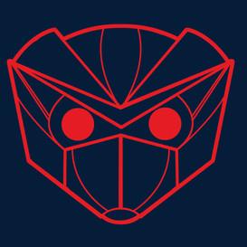 Go Robo Headshot