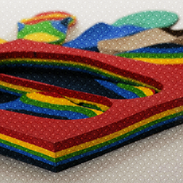 Orthotics rainbow (edit)