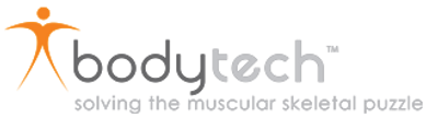 bodytech foot pressure systems logo