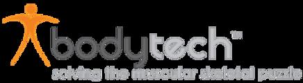 bodytech foot pressure systems logo