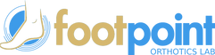 footpoint orthotics lab logo