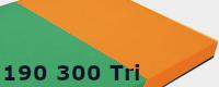 Orange-Green Trisport