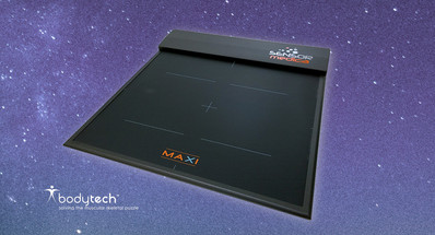 maxi foot pressure plate