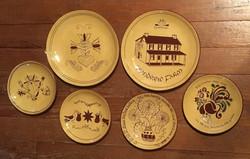 Wilz Pottery Student Work