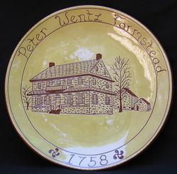 Peter Wentz Farmstead