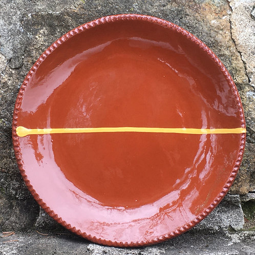 Redware - Slipware - SP329