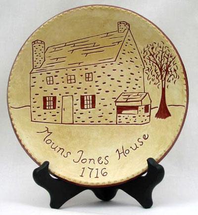 Mouns Jones