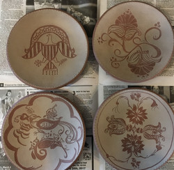 Learn about Pennsylvania Redware