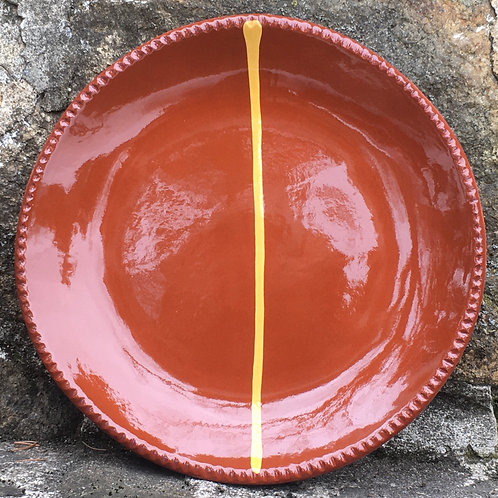 Redware - Slipware - SP317