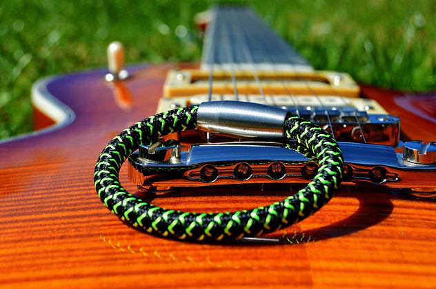 Acid Green Rock Band