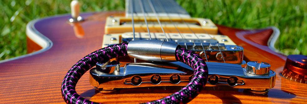 Power Purple Rock Band