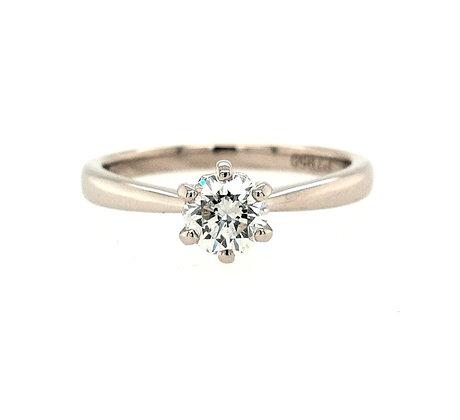 50pt Diamond Single Stone