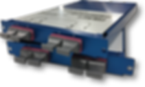 Network Critical Fiber Optical TAP