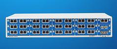 Network Critical SmartNA™ Hybrid Modular Network Packet Broker