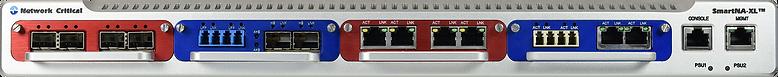 SmartNA-XL packet broker