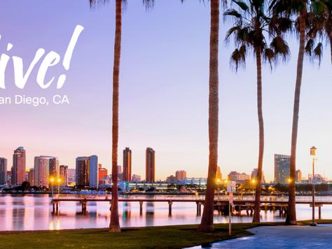 CISCO LIVE 2019 - SAN DIEGO, CA
