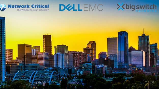 International Conference for High Performance Computing, Networking, Storage and Analysis - Denver,