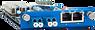 Network Critical SmartNA Fiber and Copper TAP modue