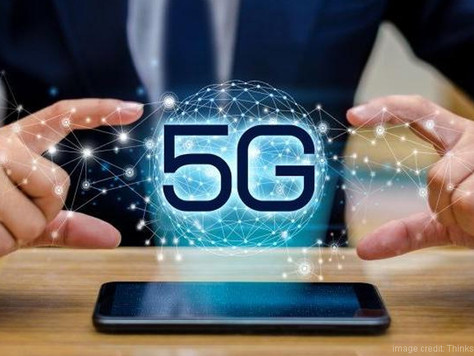 Ensuring a return on Investment when you upgrade to 5G