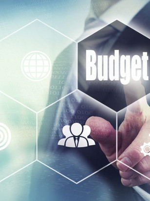 Getting your security budget right, and getting it approved