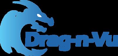 Network Critical Drag-n-Vu Logo