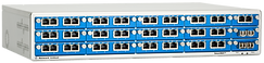 Network Critical SmartNA Modular Network Packet Broker