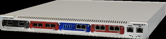 SmartNA-XL network packet broker
