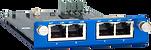 Network Critical SmartNA Copper RJ-45 Module
