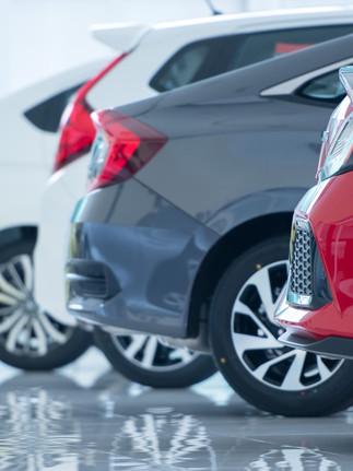 Vulnerabilities of Automotive IoT