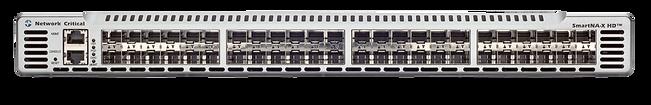 Network Critical SmartNA-X HD™ Network Packet Broker