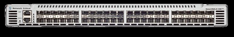 Network Critical SmartNA-X_HD Network Packet Broker