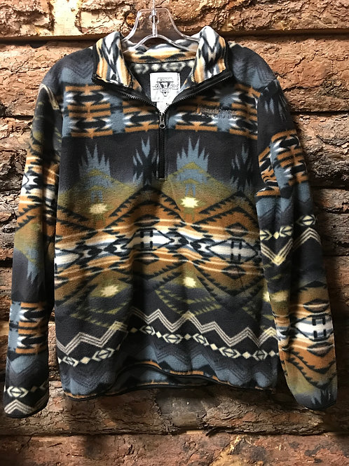 Fleece 1/4 Zip Jacket