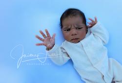 Baby Eugene