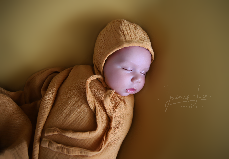 Baby Kendric