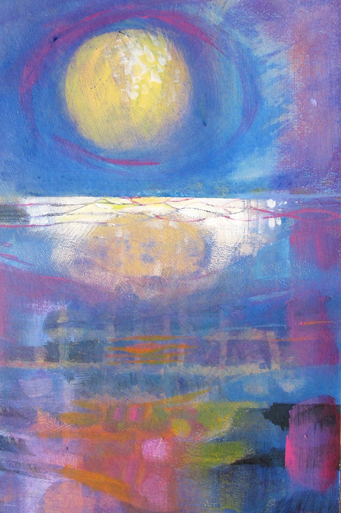 "Diane Griffiths ""Moon Tide"""
