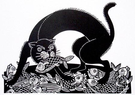 The Demon Cat